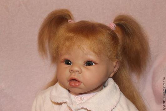 Куклы-младенцы и reborn ручной работы. Ярмарка Мастеров - ручная работа. Купить Криста 2. Handmade. Куклы реборн
