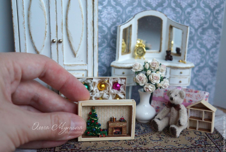 Room box своими руками