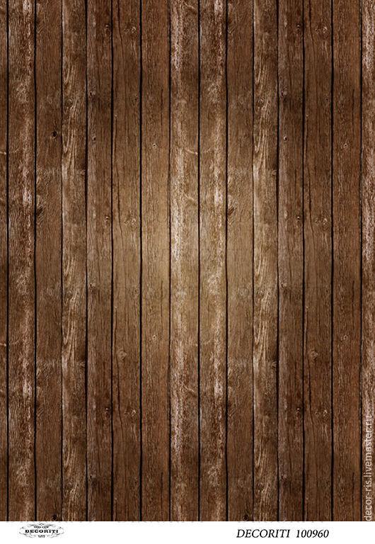 Декупаж и роспись ручной работы. Ярмарка Мастеров - ручная работа. Купить Доски (D100960) - рисовая бумага, А4. Handmade.