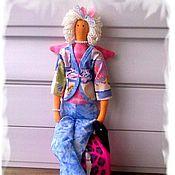Куклы и игрушки ручной работы. Ярмарка Мастеров - ручная работа Фея путешествий. Handmade.