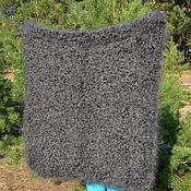 Аксессуары handmade. Livemaster - original item Shawl shawl ring selected Uryupinsk goat. Handmade.