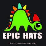 EpicHats - Ярмарка Мастеров - ручная работа, handmade