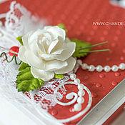 Открытки handmade. Livemaster - original item Copy of Handmade card-box, Birthday card-box, Magic Box. Handmade.