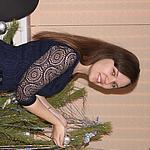 Елена (elenaguschenko) - Ярмарка Мастеров - ручная работа, handmade