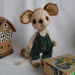 Анна (a-anechka) - Ярмарка Мастеров - ручная работа, handmade