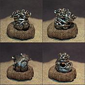 Материалы для творчества handmade. Livemaster - original item Possums charm. Handmade.