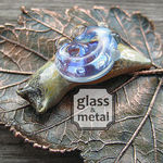 glass-and-metal