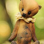 Куклы и игрушки ручной работы. Ярмарка Мастеров - ручная работа Цветок. Handmade.
