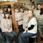 Мастерская ручного ткачества АртЛен - Ярмарка Мастеров - ручная работа, handmade