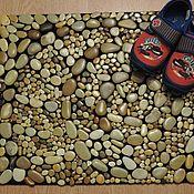 Для дома и интерьера ручной работы. Ярмарка Мастеров - ручная работа Каспийский берег. Handmade.