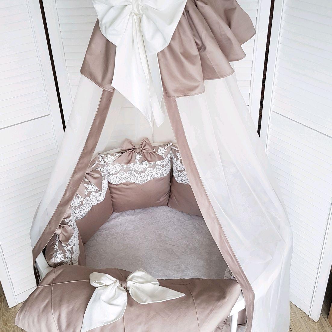Бортики в кроватку, Бортики в кроватку, Сочи,  Фото №1