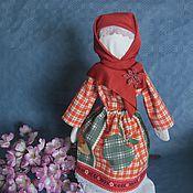 """Куклы и игрушки ручной работы. Ярмарка Мастеров - ручная работа Кукла-оберег """"Благополучница"""". Handmade."""