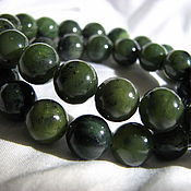 Материалы для творчества handmade. Livemaster - original item Jasper beads, natural, Baikal 10 mm. Handmade.