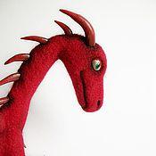 Куклы и игрушки ручной работы. Ярмарка Мастеров - ручная работа продан. Handmade.