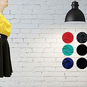 Одежда ручной работы. Ярмарка Мастеров - ручная работа юбка солнце. Handmade.
