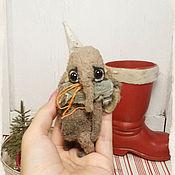 Куклы и игрушки ручной работы. Ярмарка Мастеров - ручная работа ONLY KINGS elephant 431. Handmade.