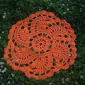 Для дома и интерьера ручной работы. Ярмарка Мастеров - ручная работа Солнышко на траве. Handmade.