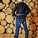 Косоворотка арт. 1223. Народные рубахи. Костюм-Шоу (Kostum-Show). Ярмарка Мастеров.  Фото №5