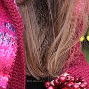 Одежда ручной работы. Ярмарка Мастеров - ручная работа Cardinalis Cardinalis. Куртка.. Handmade.