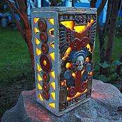 Дача и сад handmade. Livemaster - original item Candle