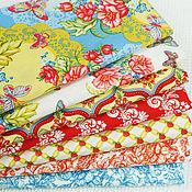 Набор ткани 7 шт