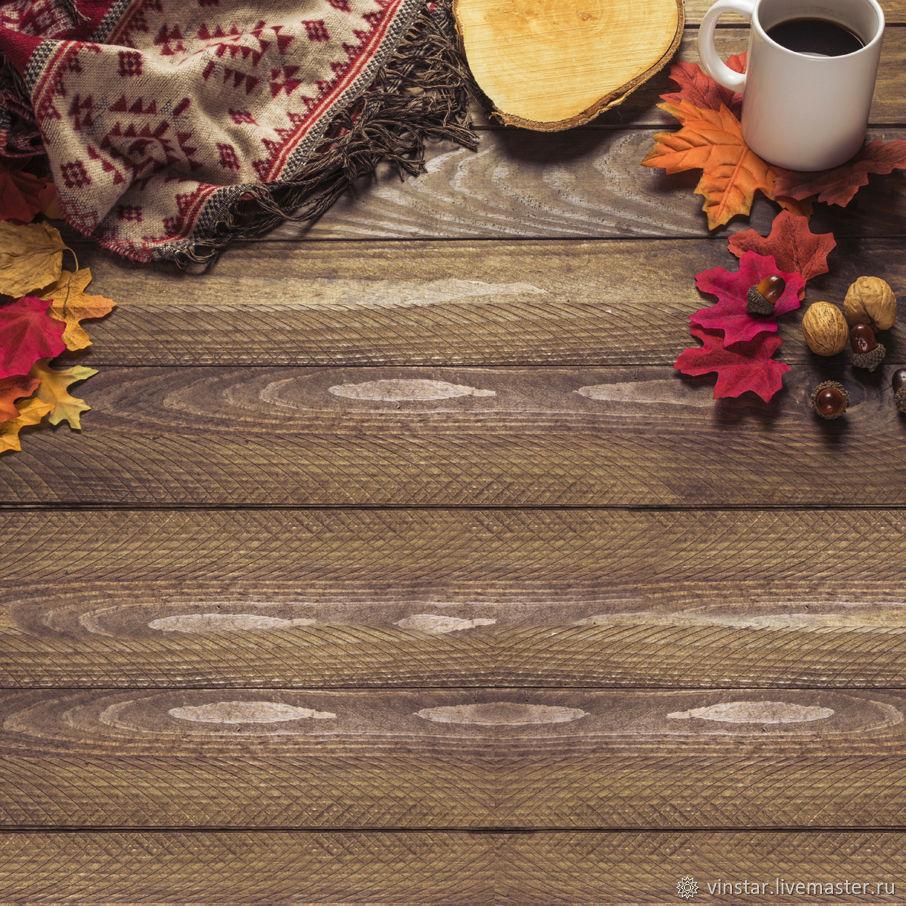 Осенний блюз. Фотофон виниловый, Фото, Курск,  Фото №1