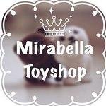 Mirabella Toyshop (mirabellatoys) - Ярмарка Мастеров - ручная работа, handmade