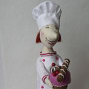 Кулинар Марио