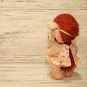 Куклы и игрушки ручной работы. Ярмарка Мастеров - ручная работа Огненная Микки. Handmade.