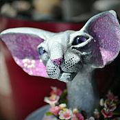 Куклы и игрушки handmade. Livemaster - original item Gentle orientaliska Lu-LON.. Handmade.
