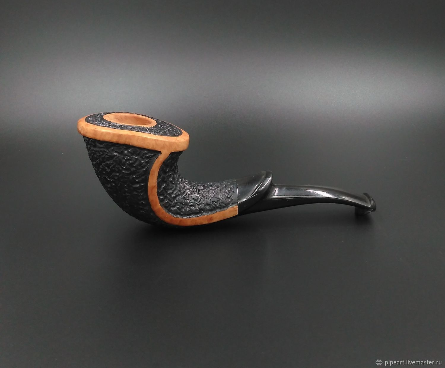 Smoking pipe 5-06, Tobacco pipe, Moscow,  Фото №1