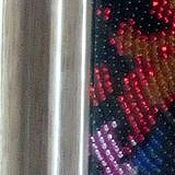 Картины и панно ручной работы. Ярмарка Мастеров - ручная работа Вышивка бисером Балерина. Handmade.