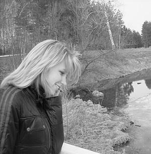 Ирина Даринина