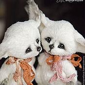 Куклы и игрушки ручной работы. Ярмарка Мастеров - ручная работа Раз фенек, два фенек :). Handmade.