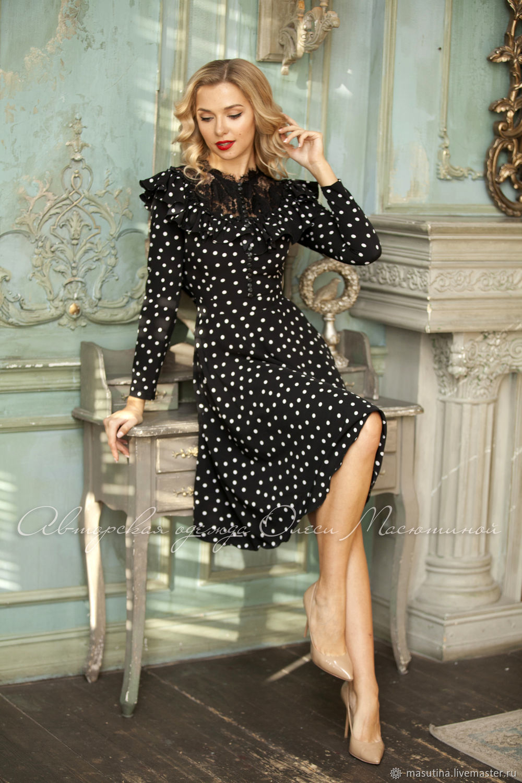 Dress 'Greta', Dresses, St. Petersburg,  Фото №1