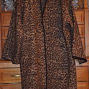 """Одежда ручной работы. Ярмарка Мастеров - ручная работа """" Naomi""""  пальто ручной работы. Handmade."""