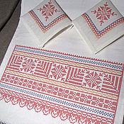 Свадебный салон handmade. Livemaster - original item Set for wedding. sku: 0229. Handmade.