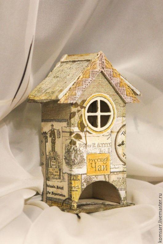 Кухня ручной работы. Ярмарка мастеров - ручная работа. Пример чайный домик `Русский чай`. Handmade. Чайный домик, рустик