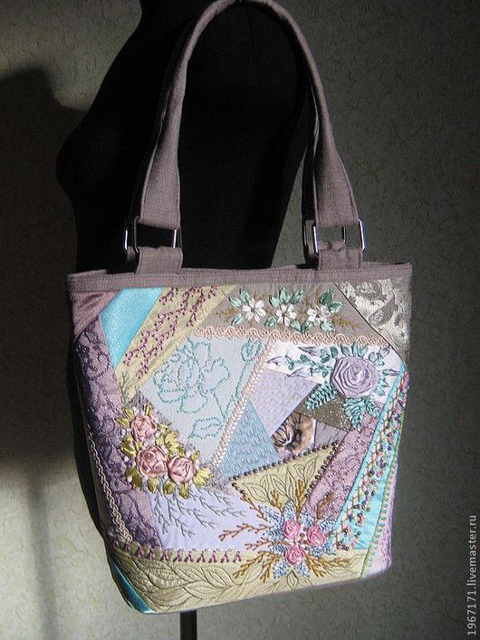 Женские сумки ручной работы. Ярмарка Мастеров - ручная работа. Купить сумочка Мечты сбываются - 2. Handmade. Эксклюзивная сумка