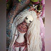 Куклы и пупсы ручной работы. Ярмарка Мастеров - ручная работа Богиня Медея. Handmade.