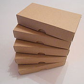 Сувениры и подарки handmade. Livemaster - original item Box made of micro -. Handmade.