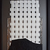 Картины и панно handmade. Livemaster - original item Art porcelain 2. Handmade.