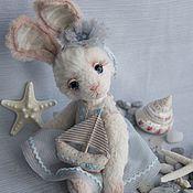 Куклы и игрушки ручной работы. Ярмарка Мастеров - ручная работа Юная яхтсменка. Handmade.