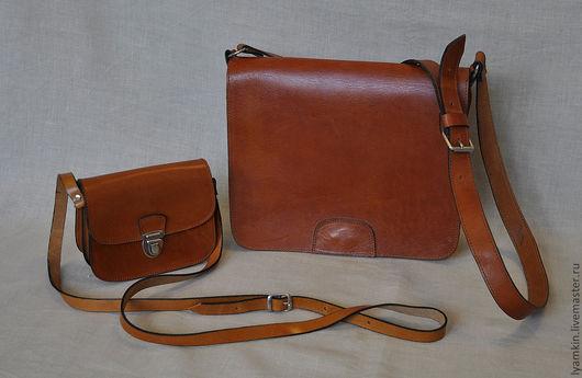 Женские сумки ручной работы. Ярмарка Мастеров - ручная работа. Купить Сумочка маленькая. Handmade. Рыжий, маленькая сумочка