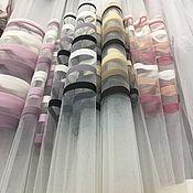 Для дома и интерьера handmade. Livemaster - original item Tulle mesh