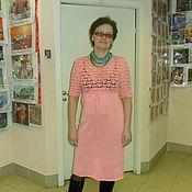 Одежда ручной работы. Ярмарка Мастеров - ручная работа Розовое чудо. Handmade.