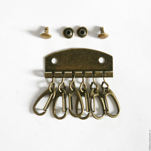 Шитье ручной работы. Ярмарка Мастеров - ручная работа. Купить Заготовка для ключницы.. Handmade. Золотой, заготовка для ключницы