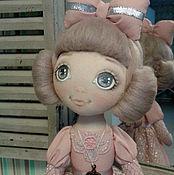 Куклы и игрушки ручной работы. Ярмарка Мастеров - ручная работа СУОК - кукла наследника ТУТТИ. Handmade.