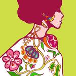 Леночка Sokolova (fiorissimo) - Ярмарка Мастеров - ручная работа, handmade