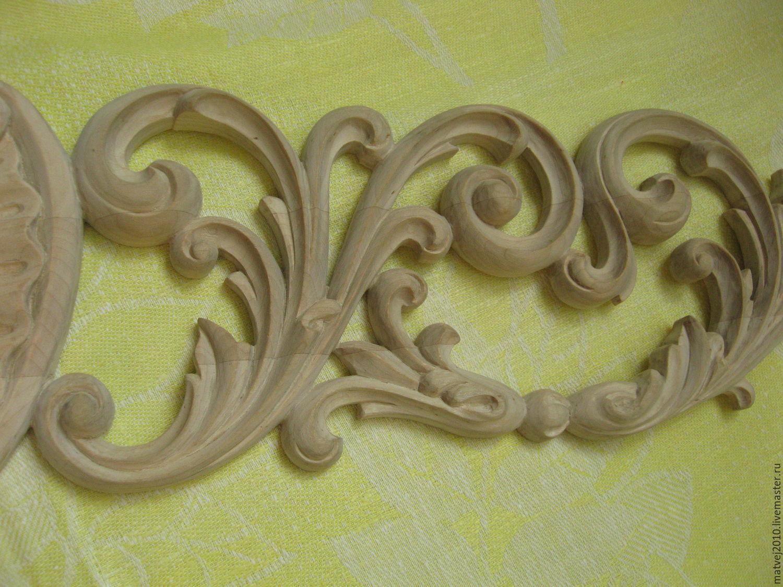 Pendants handmade. Livemaster - handmade. Buy decor.Woodcarving